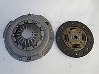 Корзина и диск сцепления завод Б/У Ланос 1,5