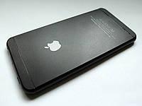 Стильный аккумулятор Ipower 20000mAh! Power Bank Black Apple, фото 1