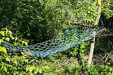 Гамак 2.20 метра до 130кг
