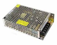 Блок питания для светодиодной ленты металл 36W 12V 3A 85х58х33mm LEMANSO
