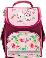 "Ранец школьный ортопедический ""трансформер"" KITE Hello Kitty HK17-500S"
