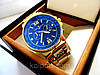 Мужские часы Ulysse Nardin (часы Улисс Нардан) 2 Цвета, КВАРЦ (Материал ремешка - метал) купить мужские часы