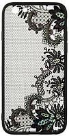 Чехол Rock Tatoo Art Case Apple iPhone 6, iPhone 6S Flowers