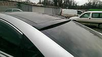 Козырек заднего стекла ( спойлер, бленда ) Hyundai Sonata 2010-2015 г.в. Хюндай Соната