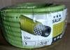 Под заказ шланг поливочный салатный (усиленный) 3/4 50м.