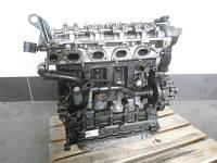 Двигатель Renault Master II Box 2.5 dCi 4x4, 2004-2012 тип мотора G9U 724