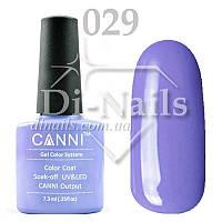 Гель-лак CANNI № 029