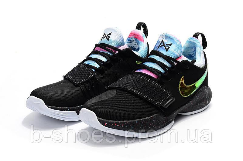 f516084d Детские баскетбольные кроссовки Nike Zoom PG 1 (Custom) - B-SHOES в Киеве