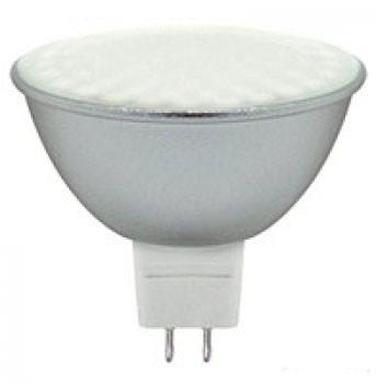 Лампа Lemanso светодиодная LM358 MR16 3,6W 350LM 4500K 230V матовое стекло
