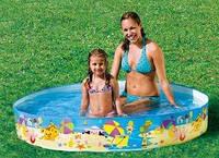 Детский надувной бассейн Intex 56451 RI