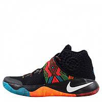 Мужские баскетбольные кроссовки Nike Kyrie 2 BHM Black Indian