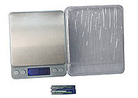 Профессиональные ювелирные весы WIMPEX WX 1208-500gm (0.01gm)