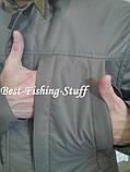 Летний Костюм Тослан на мембране для рыбалки, фото 3