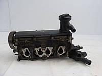 Головка блока цилиндров 1.6 8V koda Octavia A5 2004-2013