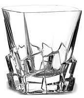 Стакани для виски 6шт. Crack Bohemia 29J38/0/93K79/310