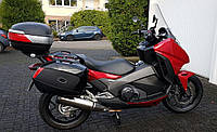Турист Honda NC750 Integra