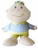 Текстильная кукла подушка Антошка Тигрес (ПД-0052)