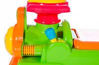 Игрушка для катания Loco Train Chicco (05480.00)