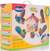 Игрушка на кроватку механическая Пчелиный домик Chicco (67099.00)