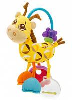Игрушка погремушка Жираф Chicco (07157.00)