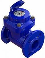 Счётчик воды турбинный Gross WPK-UA 65 (для холодной воды)