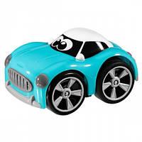 Машинка Turbo Team Stunt Стиви Chicco (07304.00)