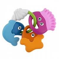Игрушка грызун Рыбки Chicco (05956.00)