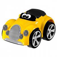 Машинка Turbo Team Stunt Генри Chicco (07303.00)