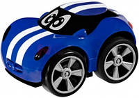 Машинка инерционная Donnie Turbo Touch Chicco (07305.00)