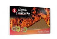 Разжигатели огня Czechowice в полиэтиленовой упаковке (32 шт)