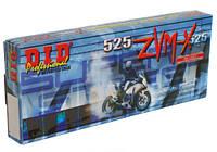 Приводная цепь 525ZVM-X Gold | DID 525ZVM-X G&G - 114ZB