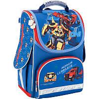 "Рюкзак ортопедический каркасный Kite ""Transformers"" TF17-500S, фото 1"