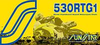 Приводная цепь 530RTG1 Gold | SS 530RTG1-114G