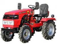 Трактор DW 150RXI (регулируемая колея)