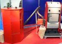Ёмкость для котла Atmos 250 л