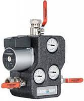Трехходовой клапан Laddomat 21-100 78 °C (для котлов до 120 кВт)