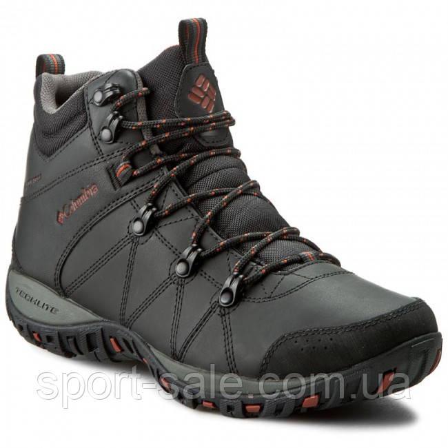 Ботинки Columbia Peakfreak Venture (BM 3991-010) купить в Украине ... 537e0657ab4