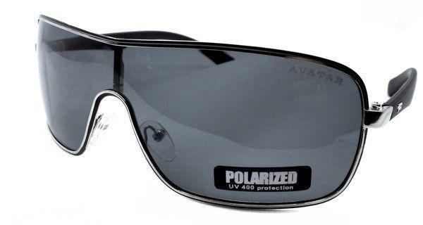 Стильные мужские очки солнцезащитные Aviator Avatar Polaroid - Оригинальные  подарки в интернет-магазине Панда- 334bc892a44