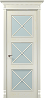 """Деревянные шпонированные двери """"Папа Карло"""" коллекции CLASSIC  модель  Grande (Grande- F )"""