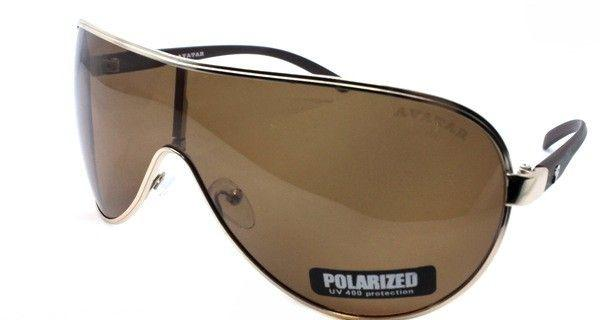Молодежные солнцезащитные очки для парней Avatar Polaroid