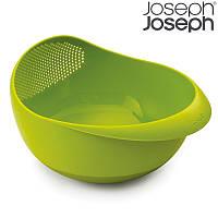 Миска Joseph Joseph Prep & Serv Large (большая) зеленая 40063