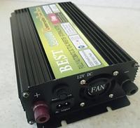 Преобразователь напряжения, инвертор 3200W inverter with charger 12 V/220 UPS Преобразователь с зарядным