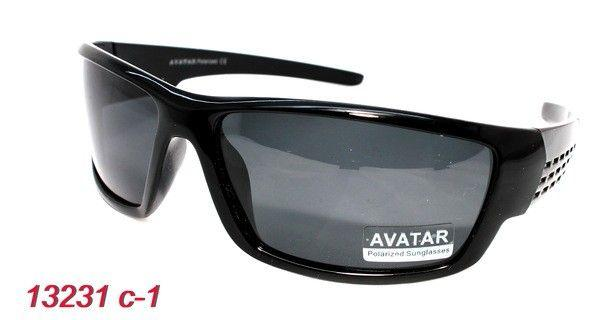 Стильные солнцезащитные очки мужская мода Avatar Polaroid - Оригинальные  подарки в интернет-магазине Панда- 9ac46b1fcd9