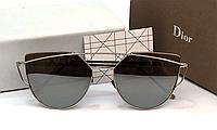 Cолнцезащитные зеркальные очки (5232), фото 1