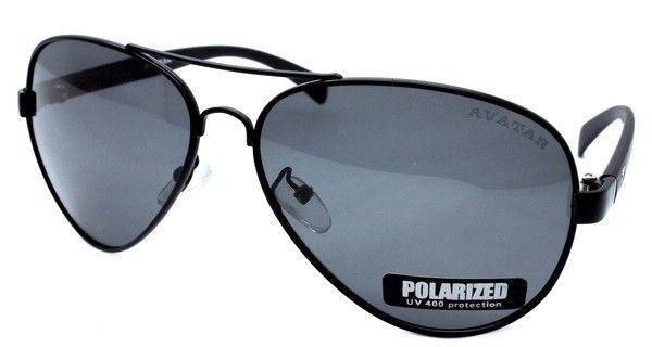 f3ad6d3db5a6 Стильные мужские брендовые очки авиаторы Avatar Polaroid - Оригинальные  подарки в интернет-магазине Панда-