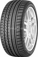 Летние шины Continental ContiSportContact 2 265/45 R20 104Y