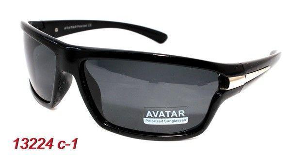 Брендовые солнцезащитные очки мужская мода 2017 Avatar Polaroid