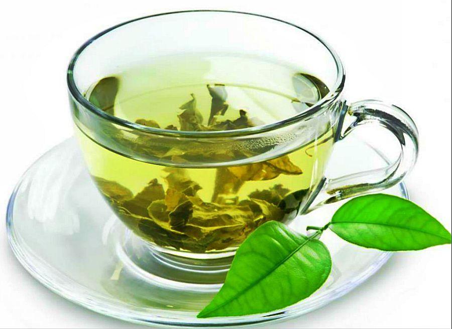 Ароматизатор «Зеленый Чай» Baker Flavors