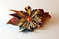 Заколка с плавной палитрой цветов, фото 1