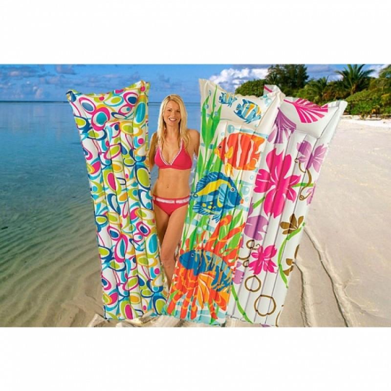 Надувной матрас Intex 59720 RI - Svitparfum.com - мир Вашего стиля в Киеве